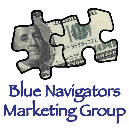 Blue Navigators Marketing Group, LLC